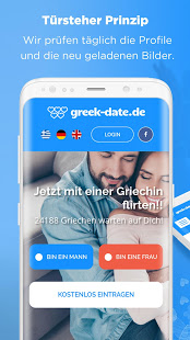Dating-App Android kostenlos