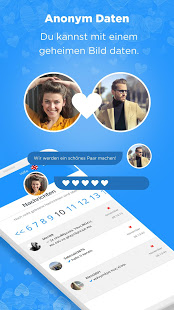 Brauchen Sie einen Benutzernamen für Dating-Website